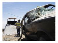 Fresno Cheap Towing (1) - Car Transportation