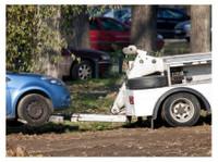 Fresno Cheap Towing (2) - Car Transportation