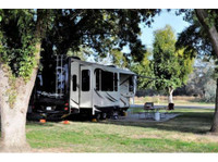 Kings River RV Resort (3) - Camping & Caravan Sites