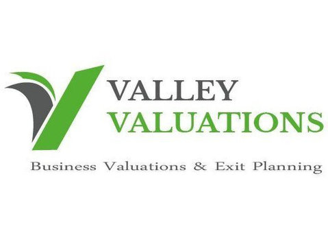 Valley Valuations - Financial consultants