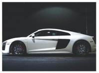 Celebrity Exotic Rentals (1) - Car Rentals