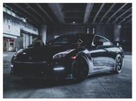 Celebrity Exotic Rentals (3) - Car Rentals