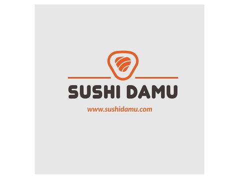 Sushi Damu - Restaurants