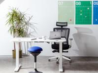 Autonomous Inc. (4) - Office Supplies