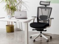 Autonomous Inc. (8) - Office Supplies