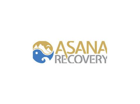 Asana Recovery - Psychologists & Psychotherapy