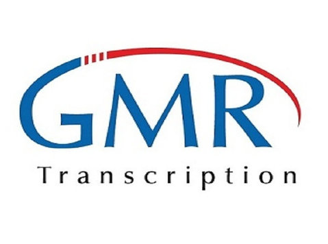Gmr Transcription services Inc. - Translations