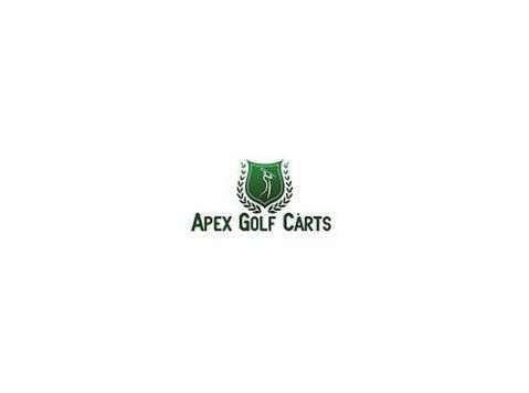 Apex Golf Carts - Golfing Shops & Suppliers