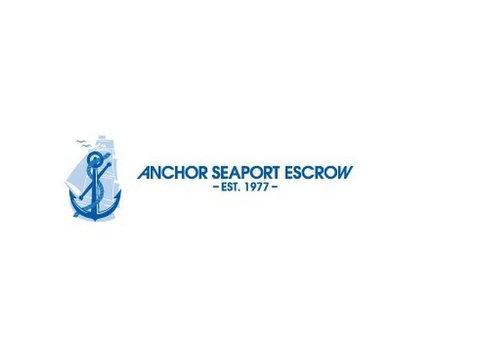 Anchor Seaport Escrow - Estate Agents