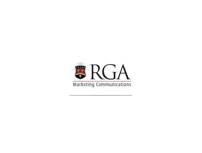 RGA Communications - Advertising Agencies
