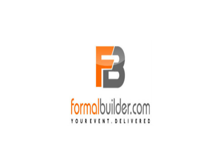 Formal Builder - Conference & Event Organisers