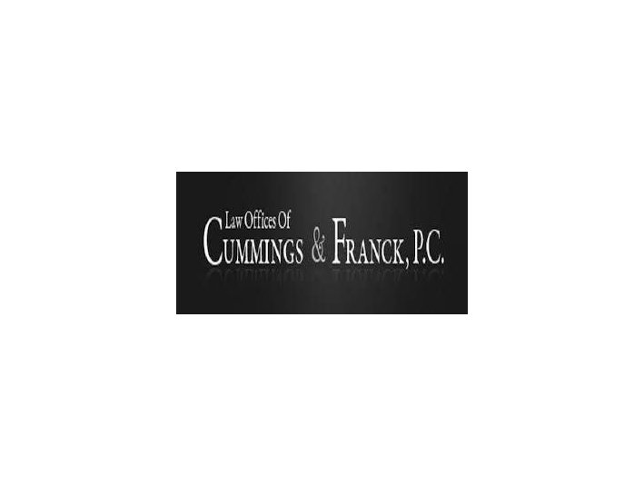 Cummings & Franck, P.C. - Commercial Lawyers
