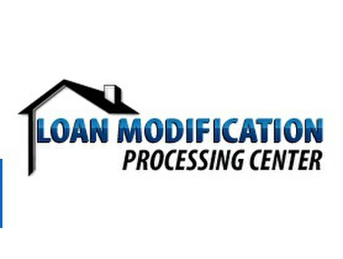 Loan Modification Processing Center - Mortgages & loans