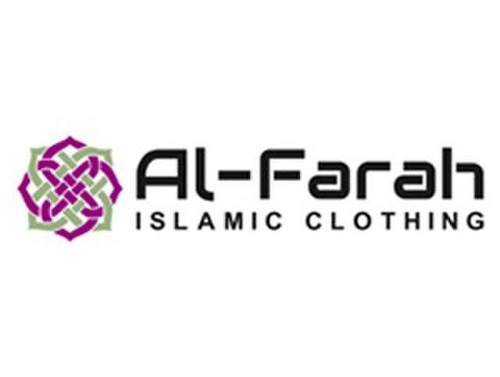 Al Farah Fashions - Clothes