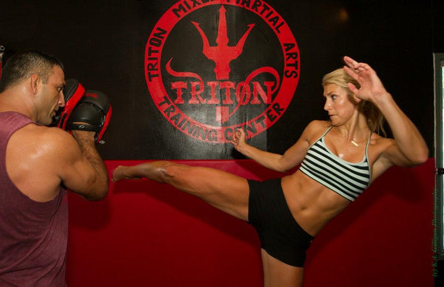 Muay Thai Classes In Long Beach Ca