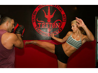 Triton MMA Training Center (5) - Gyms, Personal Trainers & Fitness Classes