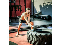 Triton MMA Training Center (7) - Gyms, Personal Trainers & Fitness Classes