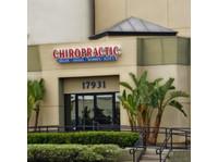 Warren Chiropractic Health Center - Alternatieve Gezondheidszorg