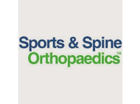 Sports and Spine Orthopaedics - Artsen