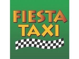 fiesta taxi - Taxi Companies
