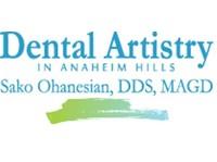 Dental Artistry in Anaheim Hills - Tandartsen