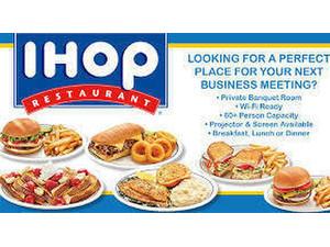 Breakfast Restaurants - Restaurants