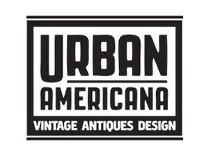 Urban Americana - Construction Services