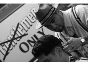 Hawleywood's Barber Shop - Beauty Treatments