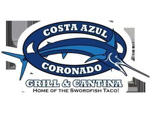 Costa Azul Coronado - Restaurants