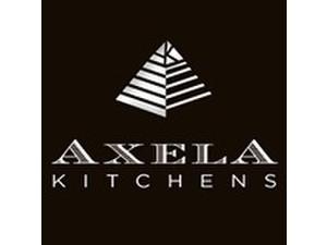 Axela Kitchens, LLC - Ferestre, Uşi şi Conservatoare
