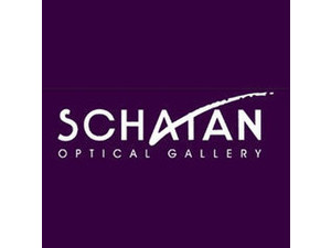 Schatan Optical Gallery - Opticians