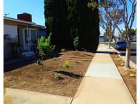 Df landscape jardiniers paysagistes californie etats for Jardiniers paysagistes