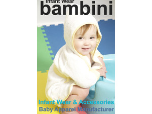 Bambini Infant Wear, Inc - Baby products