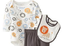 Bambini Infant Wear, Inc (4) - Baby products