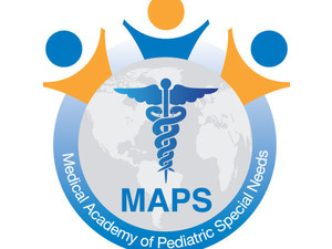 Medical Academy of Pediatric Special Needs - Health Education