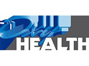 Oxyhealth llc - Pharmacies & Medical supplies
