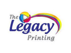 The Legacy Printing - Print Services