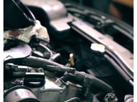 Automotive Rx (1) - Car Repairs & Motor Service