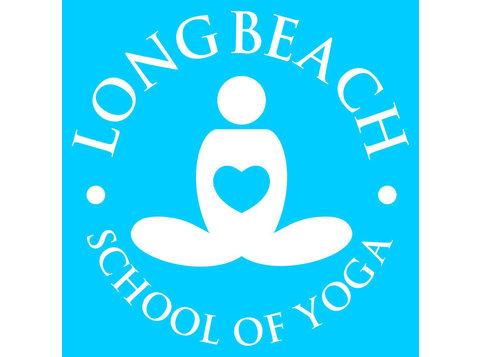 Long Beach School of Yoga - Online cursussen
