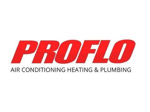 proflo air conditioning, heating & plumbing - Plumbers & Heating