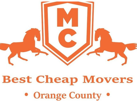 Best Cheap Movers Orange County - Storage