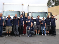 Best Cheap Movers Orange County (1) - Storage