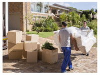 Best Cheap Movers Orange County (2) - Storage