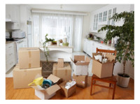 Best Cheap Movers Orange County (3) - Storage