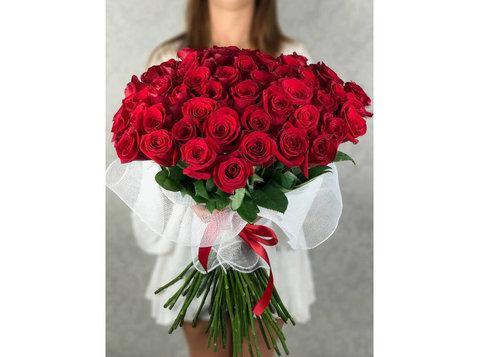 Flower Delivery Cypress - Lahjat ja kukat
