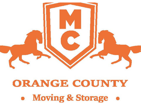 Orange County Moving & Storage - Removals & Transport