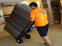 Orange County Moving & Storage (3) - Removals & Transport