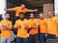 Orange County Moving & Storage (5) - Removals & Transport