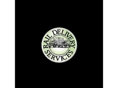 Rail Delivery Services - Removals & Transport