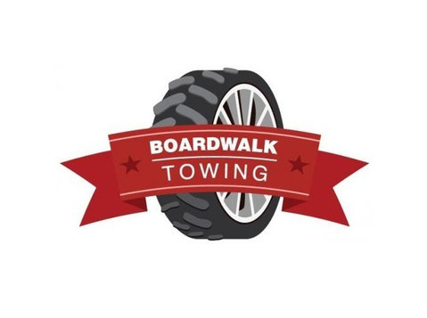 Boardwalk Towing - Car Transportation